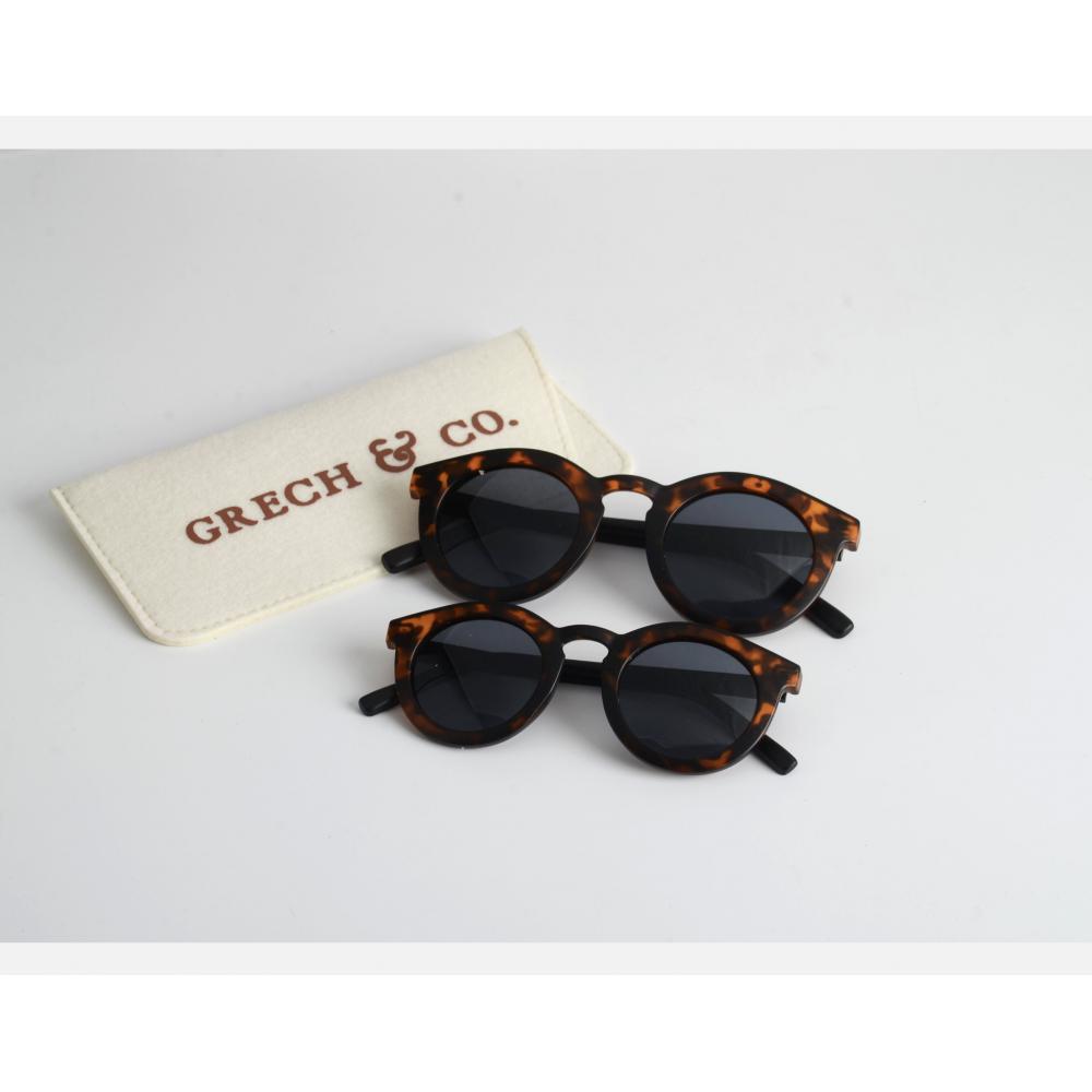 Sunglasses Tortoise 12.5cm x14cm
