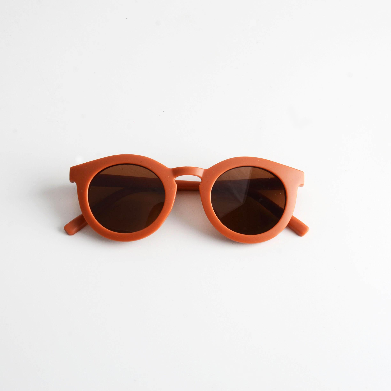 Sunglasses Rust 12,5cm x 14cm