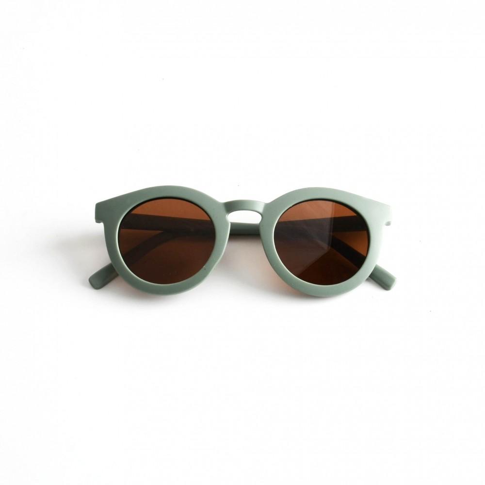 Adult Recycled Plastic Sunglasses Fern 14.5cm x15cm