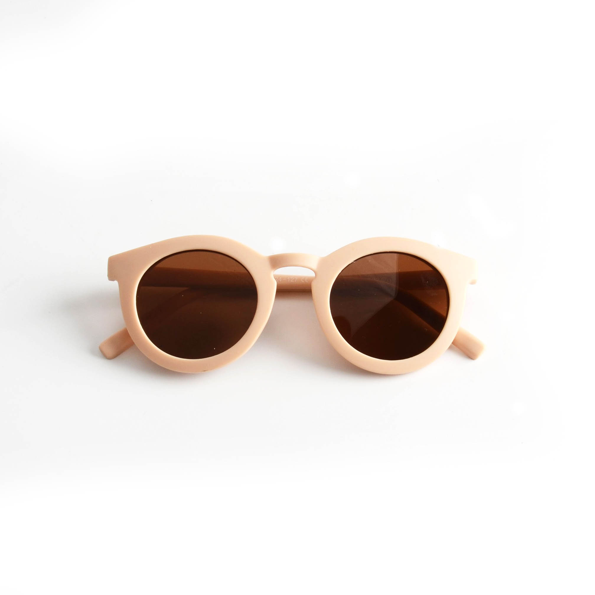 Adult Recycled Plastic Sunglasses Shell 14.5cm x 15cm
