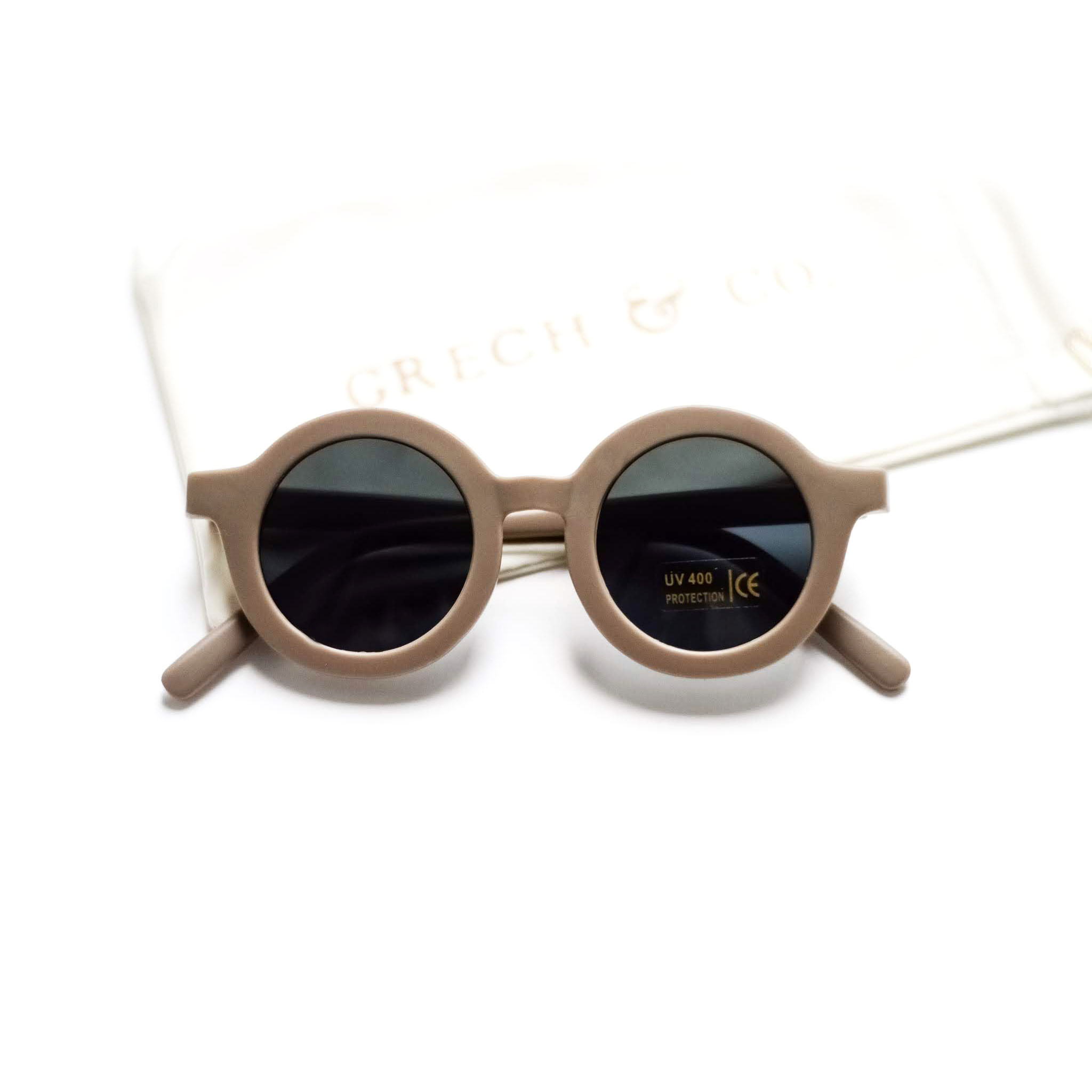Sunglasses Made of Recycled Materials Stone