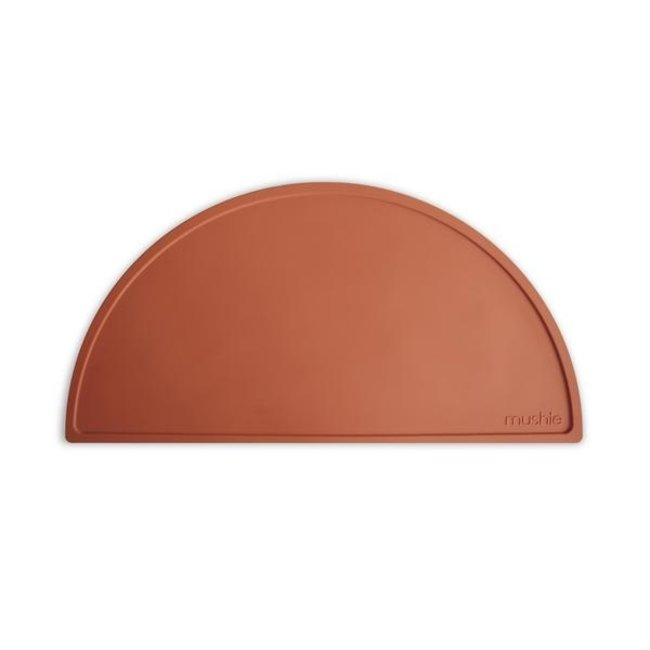 Silicone Place Mat Clay