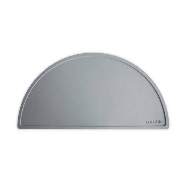 Silicone Place Mat Stone