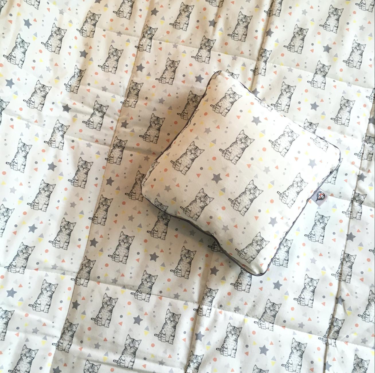 Baby Duvet Cover 100x100cm