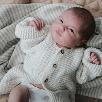 Νεογέννητο μωρό - 1ος Μήνας ζωής
