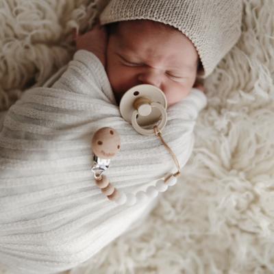 Βρέφος μωρό - 2ος Μήνας ζωής