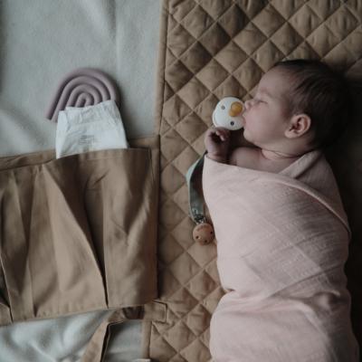 Βρέφος μωρό - 3ος Μήνας ζωής