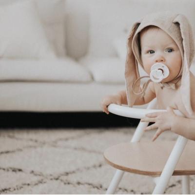 Βρέφος μωρό - 6ος Μήνας