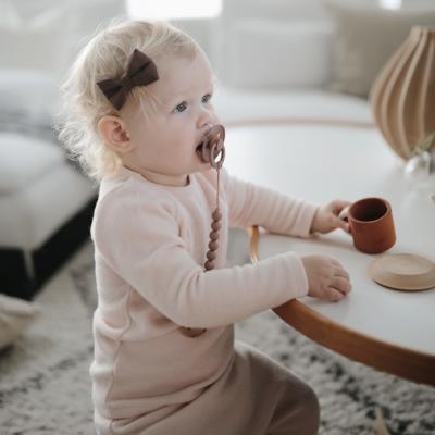 Βρέφος μωρό - 8ος Μήνας
