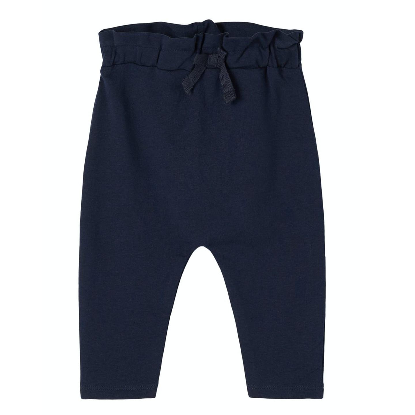 Baby Blue Sweat Pants