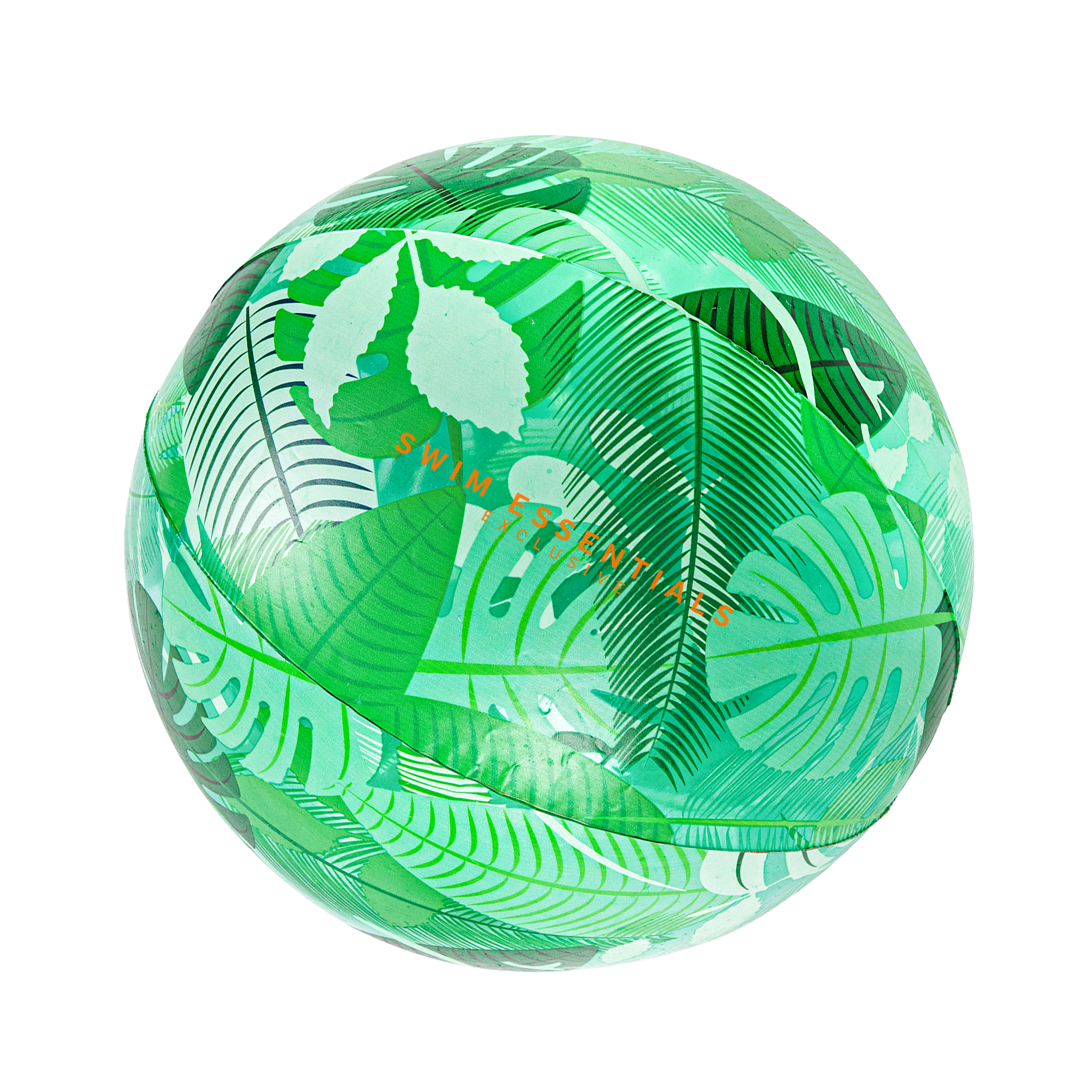 Beach Ball Tropical